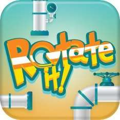 [Amazon/Android] Rotate It! Amazon Gratis App des Tages