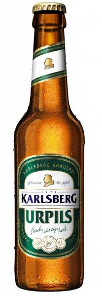 [LOKAL MA] Karlsberg UrPils  - BIER FÜR LAU!