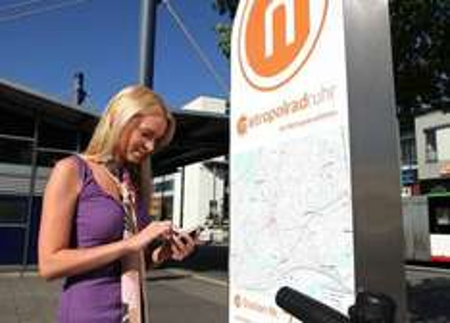 Ruhrgebiet: Studenten der RUB und Hochschule Bochum - 60 Minuten (pro Fahrt!!!) gratis mit Leihfahrrad von metropolradruhr fahren