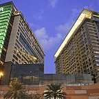 Rotana Hotels Summer Promotion - Hotels 5* in Dubai/Doha ab 49€