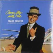 Für Vinyl-Sammler: Frank Sinatra (1915-1998): Come Fly With Me (140g) EUR 9,99