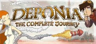 [Steam] Deponia-Trilogie
