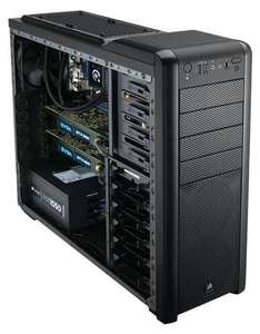 Corsair Carbide Series Gehäuse schwarz 400R @Notebooksbilliger.de