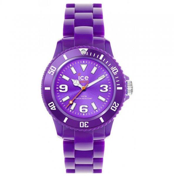 Ice watch -Solid Purple Unisex SD.PE.U.P.12 für 19,99€ bei Filiallieferung @galeria-kaufhof.de