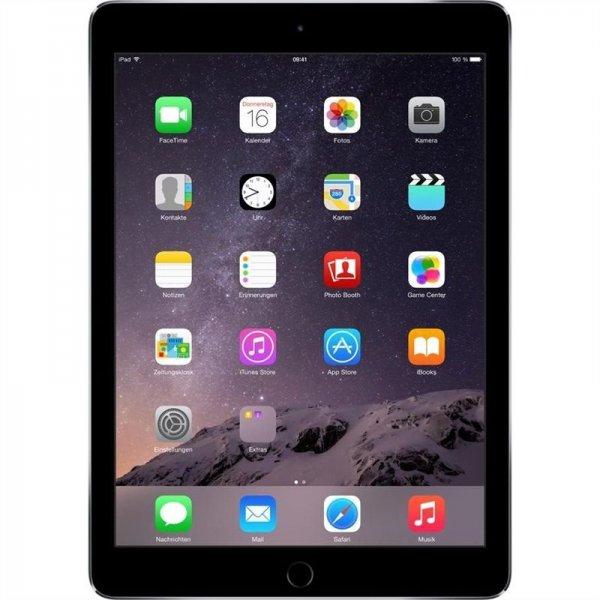 Apple iPad Air 2 LTE 64GB grau - 599€ - ebay/mobilebomber