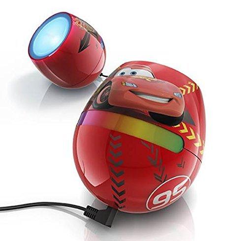 @XXXLutz.de -  Philips LivingColors Micro Cars Disney Kinder-Edition inkl. Versand für 19,17€ im Doppelpack (2 Stück)