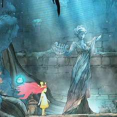 PS3/PS4 Child of Light bis 14.05.2015