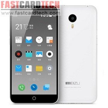 Meizu M1 note - fastcardtech.com