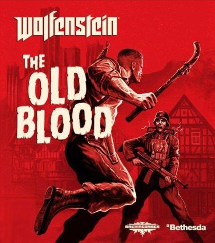 (Gamestop) Wolfenstein - The Old Blood für 14,99€ statt 25€ - Release am 15.5 - (voriger Kauf bei Saturn LNS notwendig)