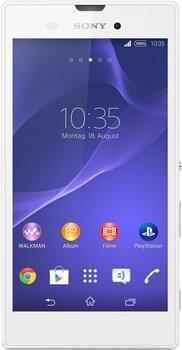 [wieder verfügbar] Sony Xperia T3 Style Smartphone (13,5 cm (5,3 Zoll) HD-TRILUMINOS-Display, 1,4-GHz-Quad-Core-Prozessor, 8 Megapixel-Kamera für 149,00€ @mediamarkt.de