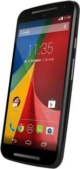 Motorola Moto G 2 Dual Sim 8GB Schwarz - Amazon Marketplace