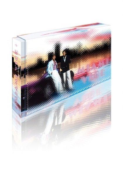 [MediaDealer Tagesangebot] Miami Vice Gesamtbox - komplette Serie [30 DVDs]  für 30,99€ inc Versand