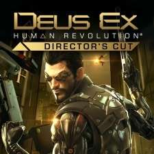 [PSN] PS3 Deus Ex: Human Revolution - Director's Cut