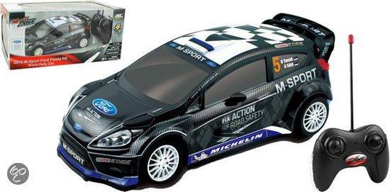 [Amazon-Prime] AK Sport DHTRC10137 - RC Ford Fiesta M-Sport 1:20