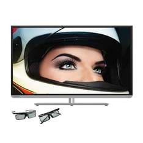 Toshiba 48L5441 DG Full HD 3D LED Fernseher Smart TV bei EBAY für 399,90€