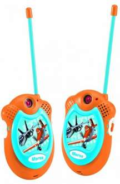 [Amazon-Prime]Disney Planes Walkie-Talkie