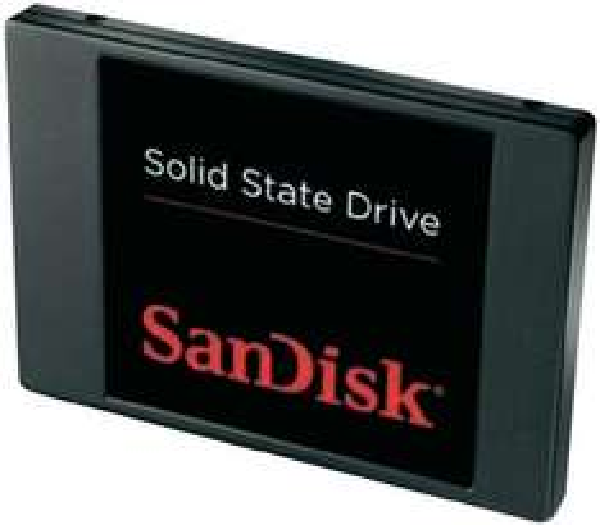 SanDisk SSD 128GB - Modell SDSSDP-128G-G25, 3 Jahre Garantie - 43,61€ - Digitalo
