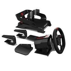 Mad Catz Force Feedback Wheel für die Xbox One 333€!