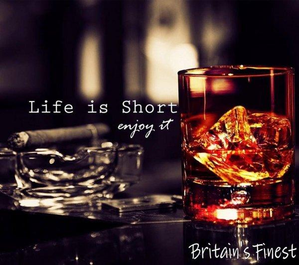 Whisky im Angebot bei BritainsFinest.de