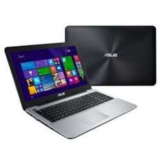 "Asus X555 - 15"" Full HD (matt), Core™ i5, GeForce 840M (2GB), 4GB Ram, 500 GB HDD, HDMI, DVD Brenner, USB 3.0 für 435€ @Cyberport.de"