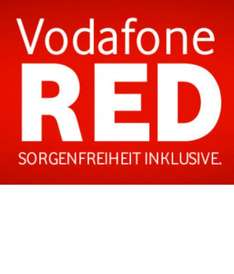 Vodafone Red 1,5GB + Smartphone (u.a. iPhone 6, Samsung Edge etc.)