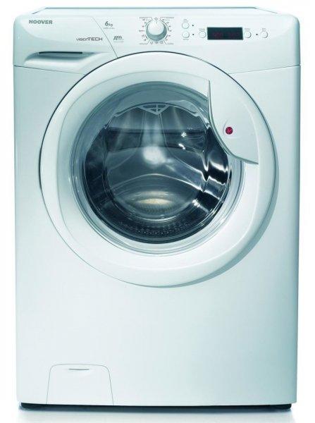 [Ebay WOW] Hoover VT 614 D 22 EEK A++ Waschmaschine für 249,99 €, inklusive Versand