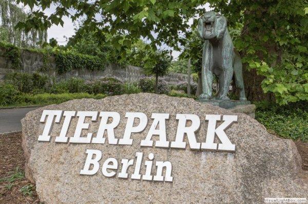 zur Erinnerung: [TIERPARK BERLIN] Kostenloser Eintritt für die ersten 1500 Besucher, danach 50 % Rabatt - nur heute!
