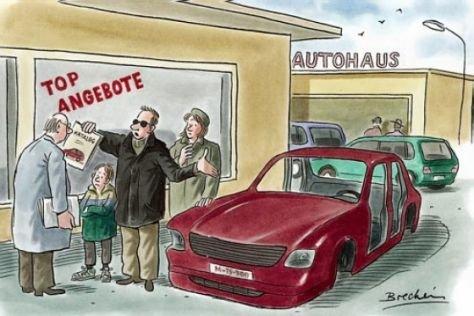 Kostenlose Fahrzeugbewertung mit Schwacke bei Peugeot