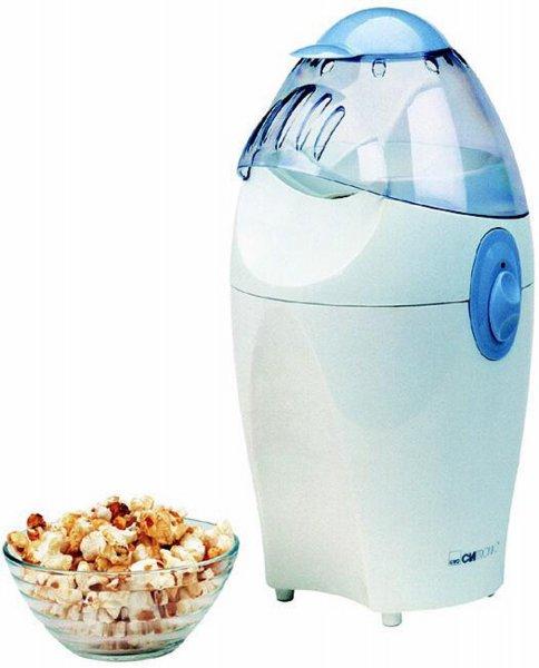 Clatronic PM2658 Popcornmaschine für 6,99€ inkl. Versand @Notebooksbiiliger