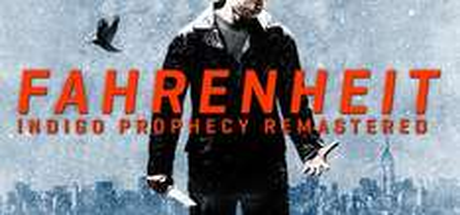 [STEAM] Fahrenheit: Indigo Prophecy Remastered für 2,88€ @ GMG
