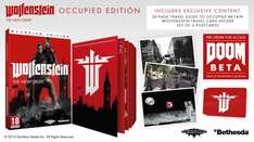 PS4 / Wolfenstein: The New Order - Occupied Edition 29,99€ inkl. Versand