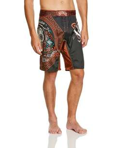 [Amazon] Venum Trainingsshorts Santa Muerte