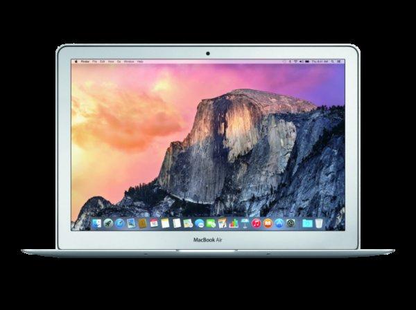 [Saturn] Apple MacBook Air 2015 13.3 Zoll für 894€