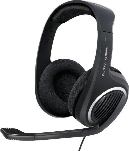 [Amazon Blitzdeal] Sennheiser PC 320  52€ anstatt 62€