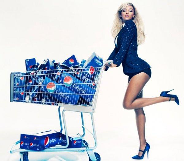 Nachschub @Kaufland (evtl.Regional): Pepsi, Schwip Schwap oder Mirinda je 1,5l PET-Flasche nur 0,49€ (Liter 0,33€)!