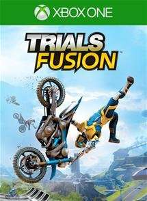Trials Fusion + Season Pass XBox One