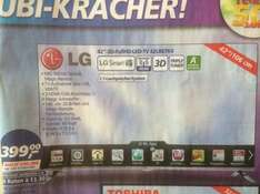 LG 3D Full HD LED 42LB676V