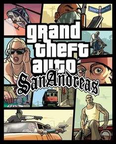[steam] Rockstar Sale: GTA - San Andreas, Vice City oder Bully für je 1.99€, Max Payne 3 4.99€ @ humble store