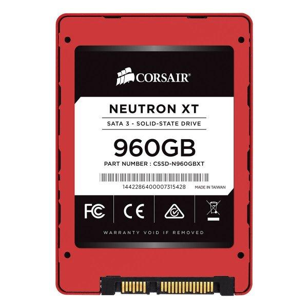 Corsair Neutron XT [CSSD-N960GBXT[ 960GB SSD