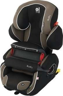 Kiddy Autokindersitz Guardianfix Pro 2 088 Walnut 2015