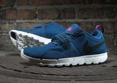 [titus.de] Nike SB Trainerendor - blueforce-black-sail für 64,99€
