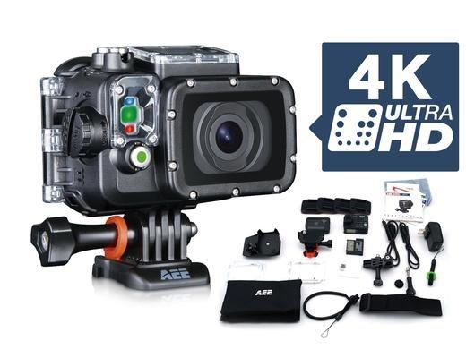 [Ibood] AEE S71 4K UHD Action-Kamera für 225,90€ Inc. Versand..Es muss nicht immer GoPro sein :-)