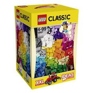 LEGO, 10697 Classic Große Kreativ-Steinebox [real online/offline]