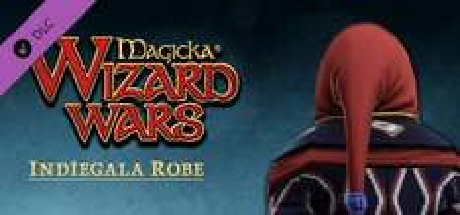 [Steam] (DLC) Magicka: Wizard Wars - Indiegala Robe
