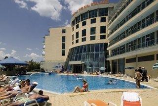 Bulgarien/Sonnenstrand 7 Tage im 5 Sterne Hotel mit Frühstück 28.05. ab Hannover