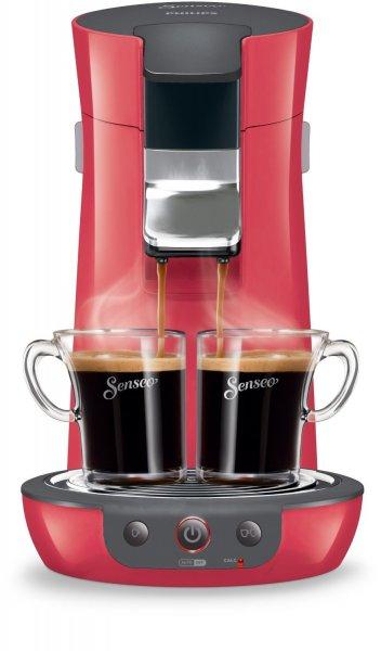 Philips Senseo HD7825/82 Viva Café Kaffeepadmaschine für 79 Euro