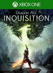 Dragon Age: Inquisition für Xbox One für Gold Mitglieder