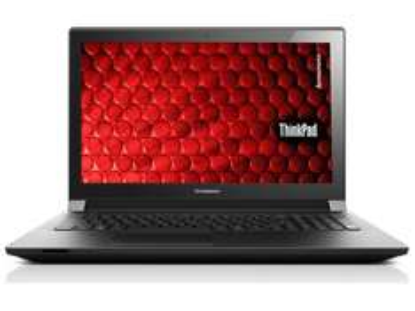 "Notebook Lenovo B50-70 15,6"" Intel Core i3-4030U, 8GB RAM (4GB liegen bei), 500GB, ohne OS"