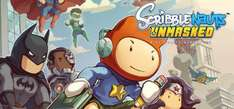 [Steam] Scribblenauts Unmasked (deutsch) @ Nuuvem (ohne VPN)