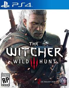 [lokal Unterhaching?] The Witcher 3 [PS4]